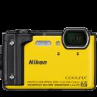 Nikon Coolpix W 300 gul