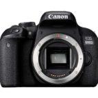 Canon EOS 800D hús