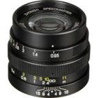 Mitakon Speedmaster 25mm f 0.95 fyrir Micro 4/3