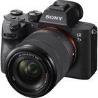 Sony A 7 III m/ 28-70mm