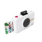 Polaroid snap myndavél Hvít.