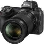 Nikon Z 7 m/24-70mm f 4