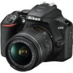 Nikon D 3500 m/18-55 AF-P  VR