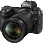 Nikon Z 6 m/24-70mm f 4