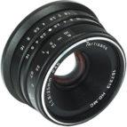 7Artisans 25 mm f 1,8 fyrir Sony E