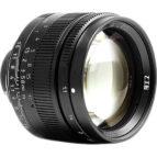 7Artisans 50mm f 1,1 fyrir Leica M