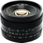 7Artisans  50mm f 1,8 fyrir Sony E