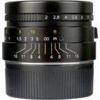 7artisans 35mm f 2 fyrir Leica M