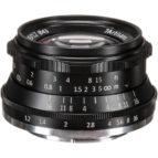 7artisans 35mm f 1,2 fyrir Fuji FX