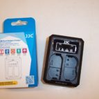 JJC USB hleðslutæki fyrir Nikon EN-EL15