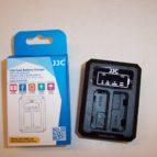 JJC USB hleðslutæki fyrir Nikon EN-EL14