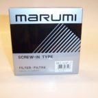 Marumi polarizer filter 95 mm