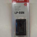 LP-E6N