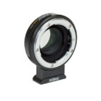 Metabones Nikon G til BMPCC4K speed booster