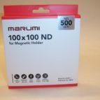 Marumi ND 500