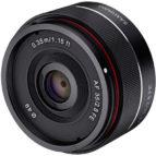 Samyang AF 35mm f 2,8 FE fyrir Sony E