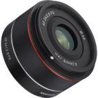 Samyang AF 24mm f 2,8 fyrir Sony E