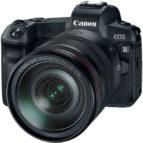 Canon EOS R m/24-105mm f 4