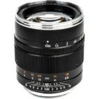 MitaKon Speedmaster 50mm f 0.95 mark II fyrir Nikon Z