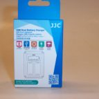 JJC USB hleðslutæki fyrir BLF 19E / BP 61