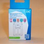 JJC USB hleðslutæki fyrir BLN 1
