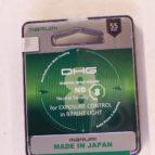 Marumi ND 8, 55mm